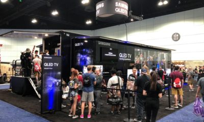 Trade Show Marketing trailers