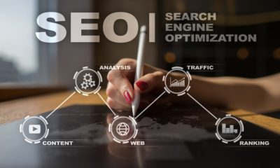 Invest in search engine optimisation