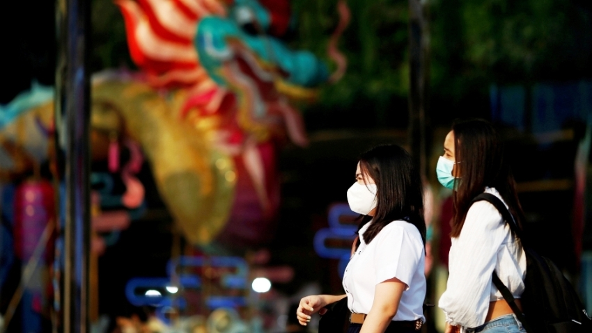 Coronavirus: Thailand reports 3 new cases