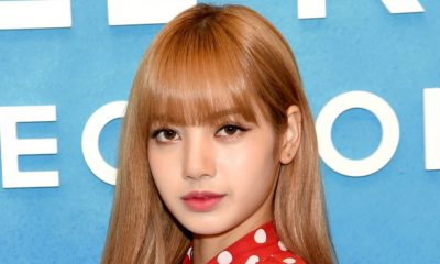 "Lalisa ""Lisa"" Manoban, blackpink singer"