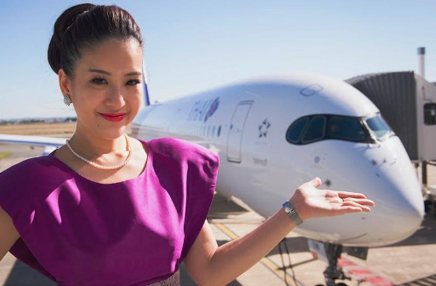 Thailand, Travel Bubble, International Flights