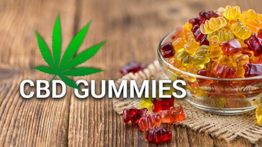 CBD, Gummies, welness