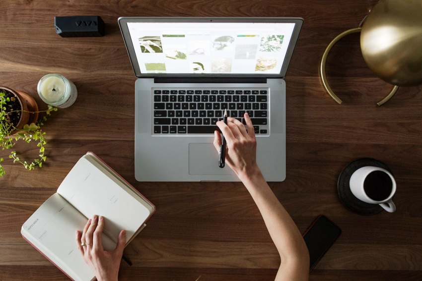 Learning skills online