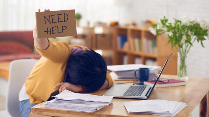pre-college nerves, students, school