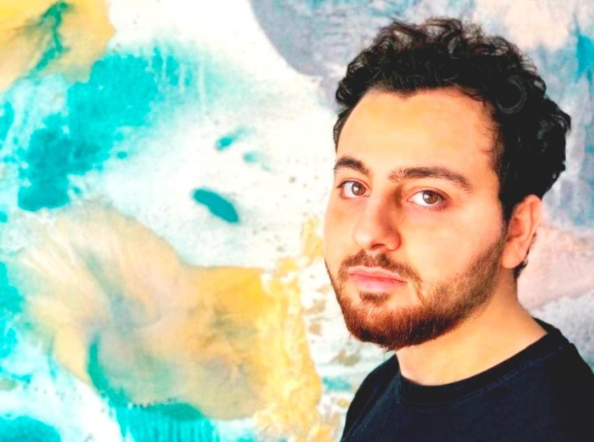 Architect, Majed Veysel, Designer
