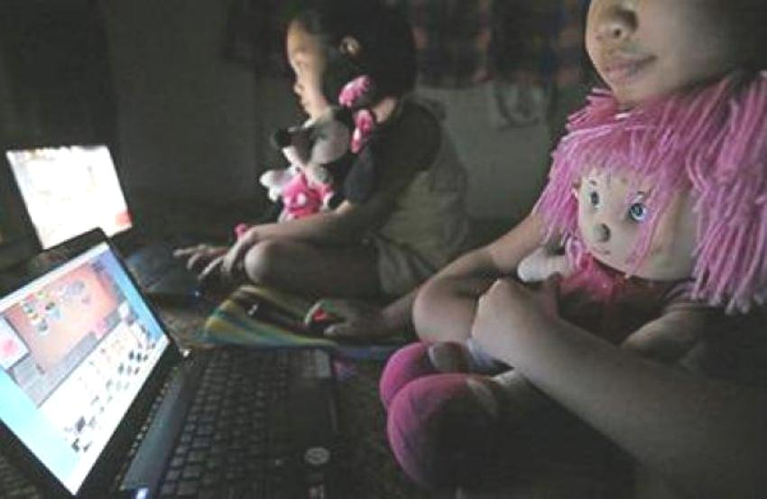 Child Abuse, cyber predators, Thailand
