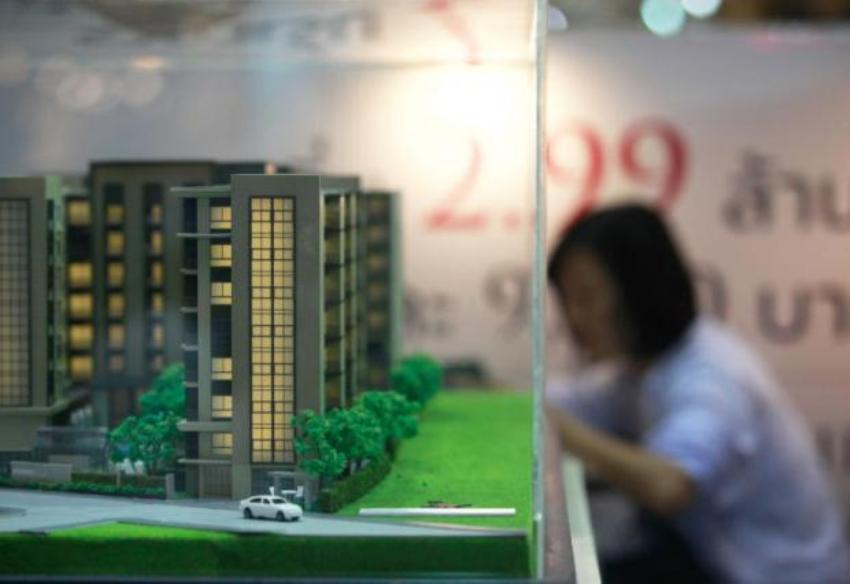 Real Estate, Property, Bangkok