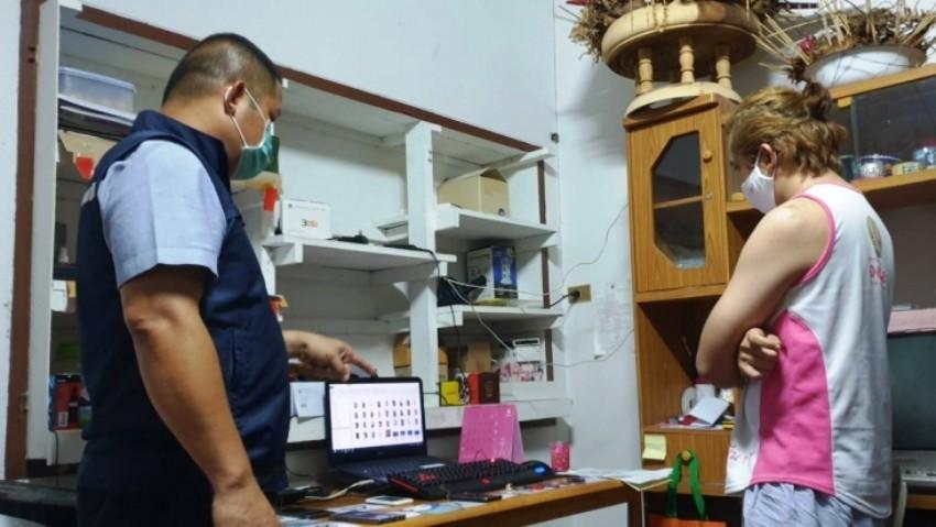 Chiang Mai, Thailand, Teacher