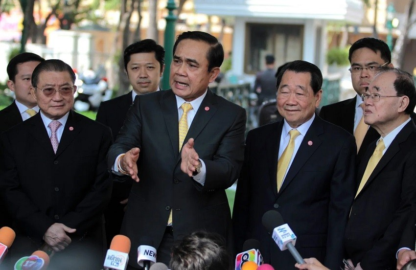 stimulus package, Government, Thailand, Thai