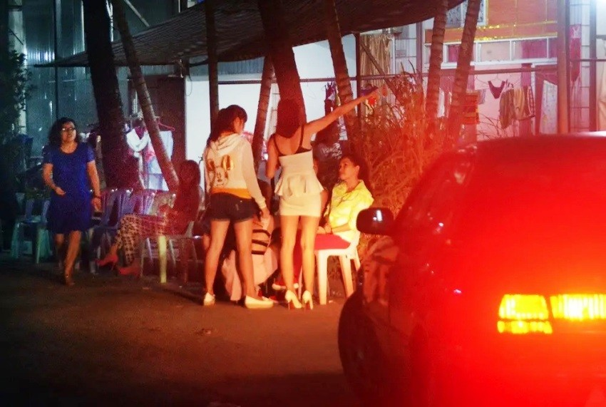 teenagers, thailand, heroin, golden triangle