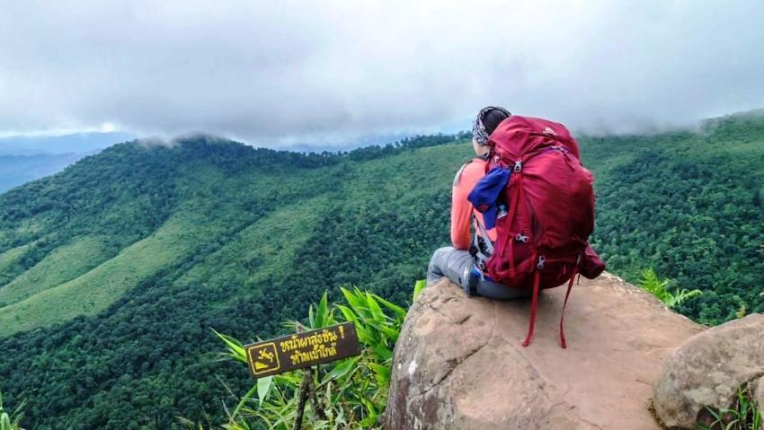 reservations, national parks, thailand