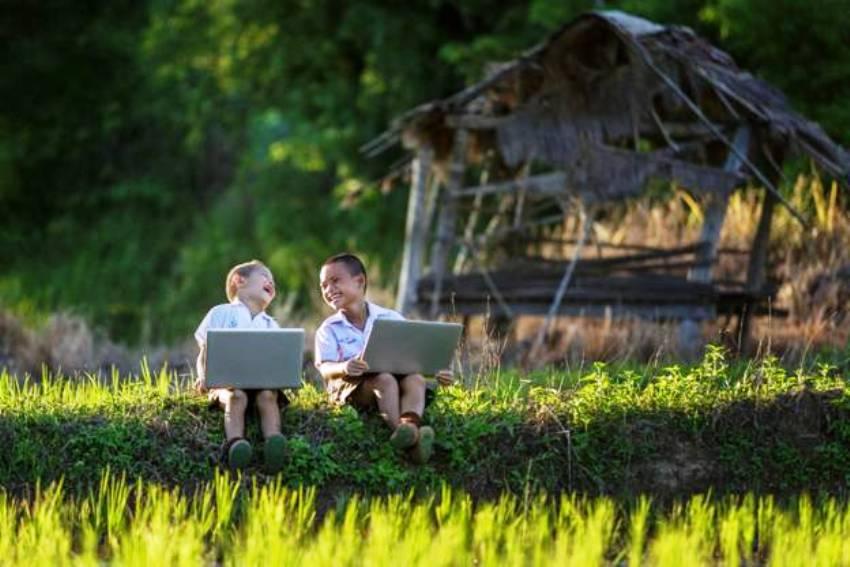 UNICEF, Donation Project, Children, Thailand