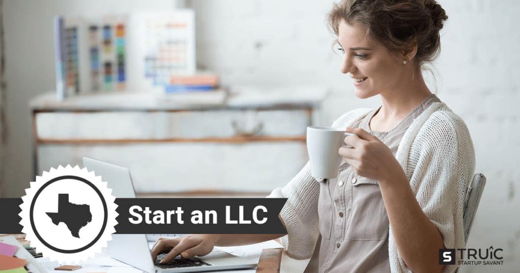 limited liability company, LLC, Texas