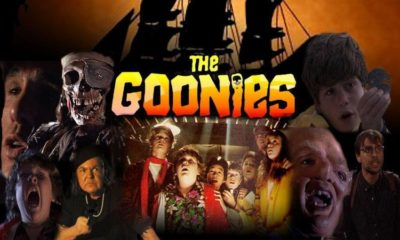 35-Year Anniversary of The Goonies: Where Are They Now?