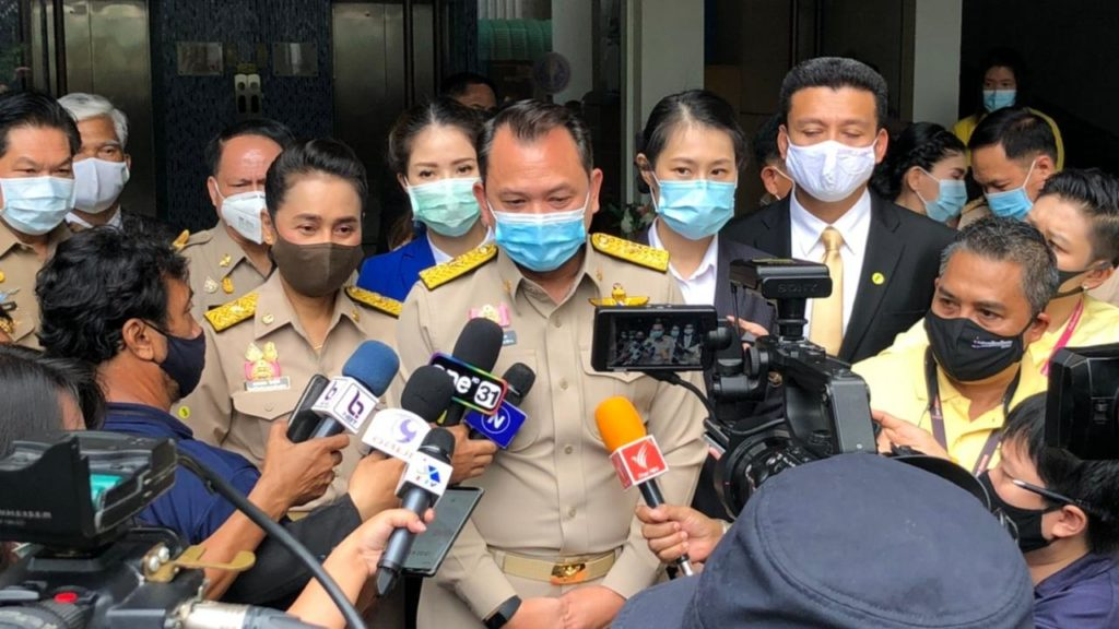 teachers, thailand, sexual assaults