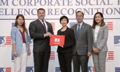 AMCHAM, Thailand, Thai Government