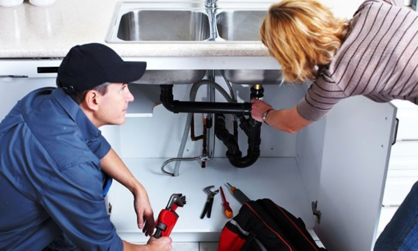 Common Household Plumbing Problems to Look Out For