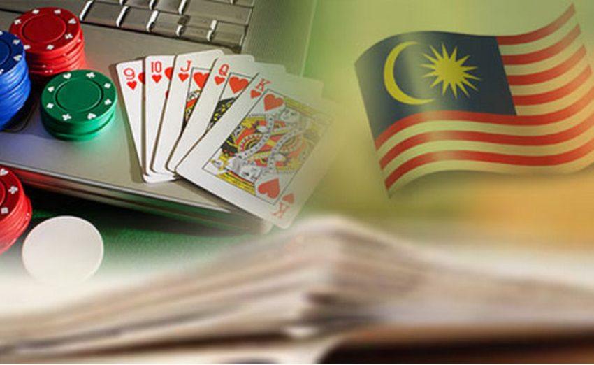 Malaysia, Gambling, Secular Law