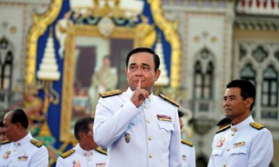 Prime Minister, Losing Power, Thailand,
