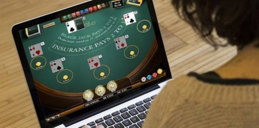 Live Blackjack Online Sees a Surge in Game Play During Lockdowns