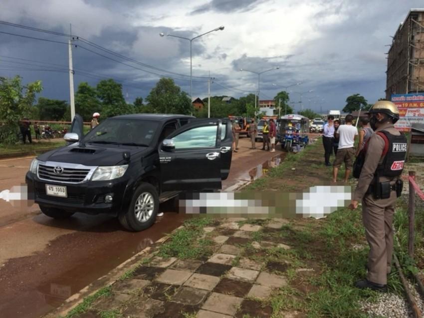 Murder,Northeastern Thailand, Killing, Wife
