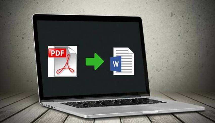 PDF To Word: The Fastest Way To Convert Through PDFBear