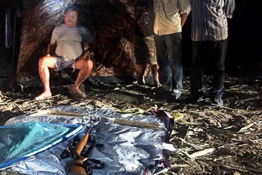 Premchai, jail sentence, poaching, wildlife