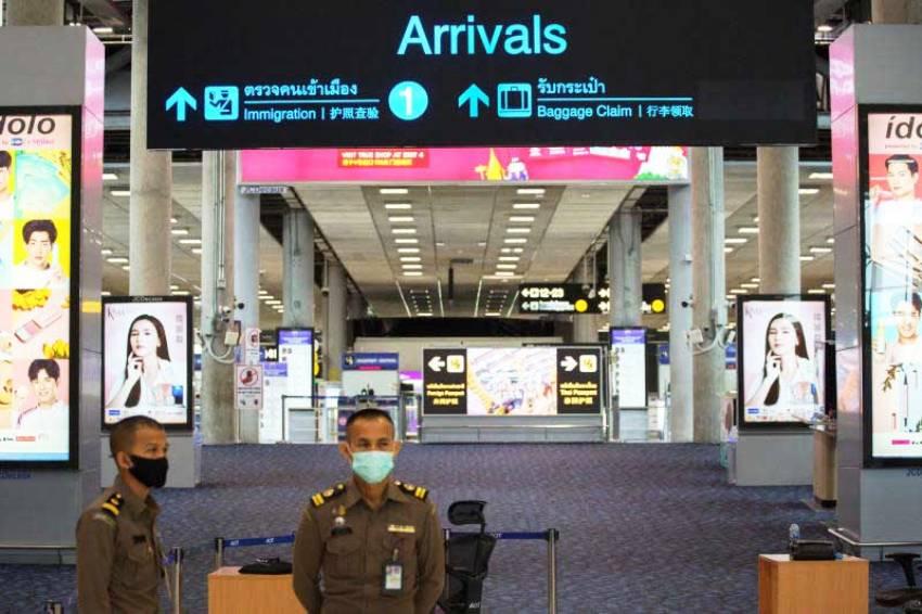 Thailand, economy, Covid-19 coronavirus