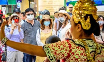 ips for Traveling to Thailand This Year During a Pandemic