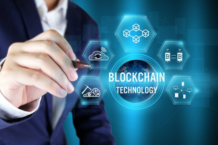 Blockchain Technology, Crypto casinos