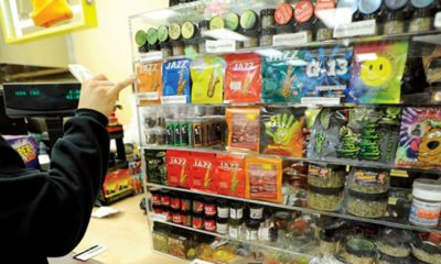 Legal Highs, mistakes, buyers