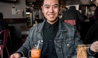 bay area, foodie, Tim Cheung