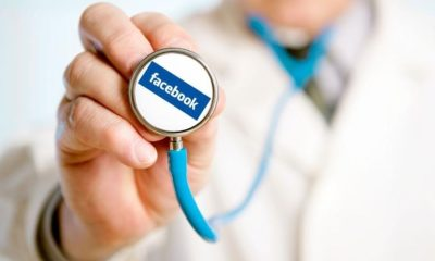 Health misinformation facebook