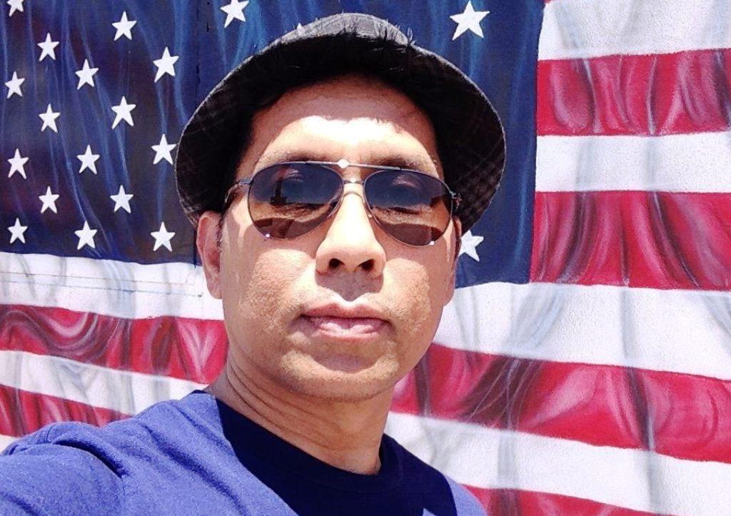 Thai journalist, United States, Threats