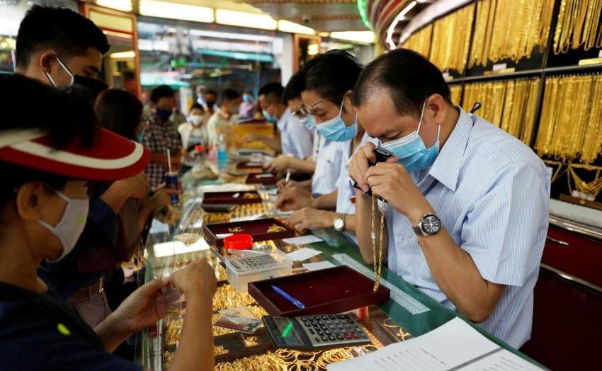 Thailand, Economy,