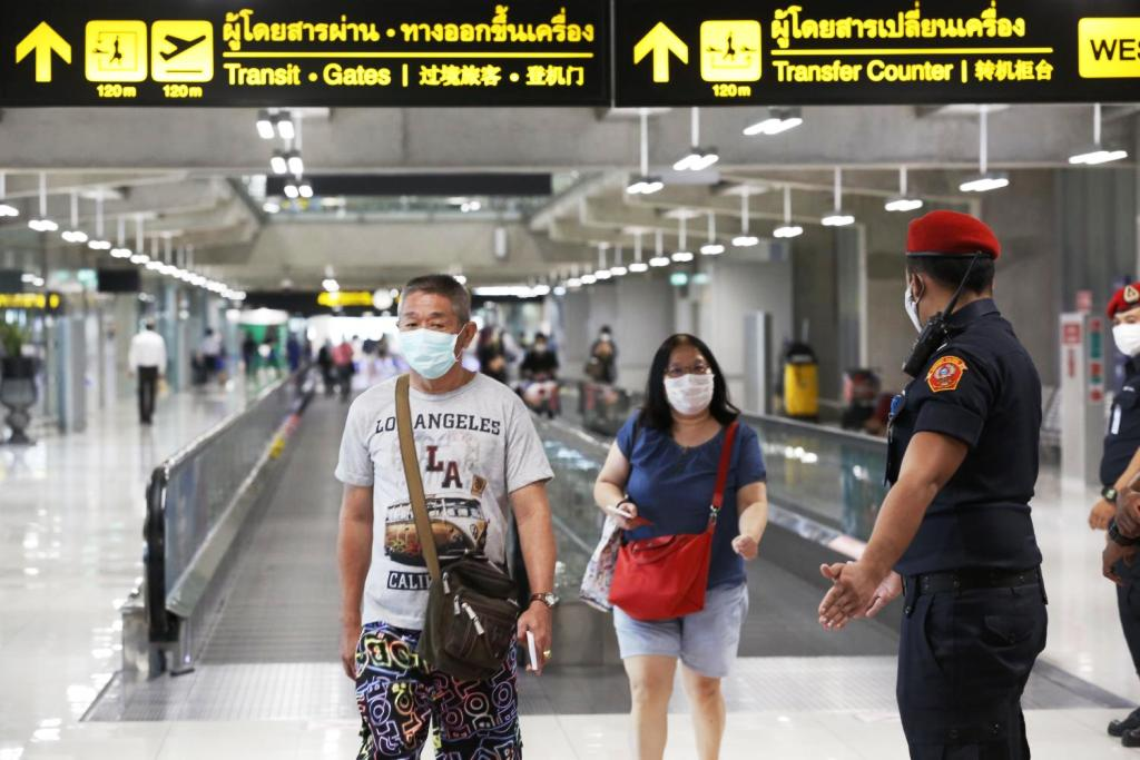 Thailand Eyes Long Stay Visa for Post Covid-19 Tourists