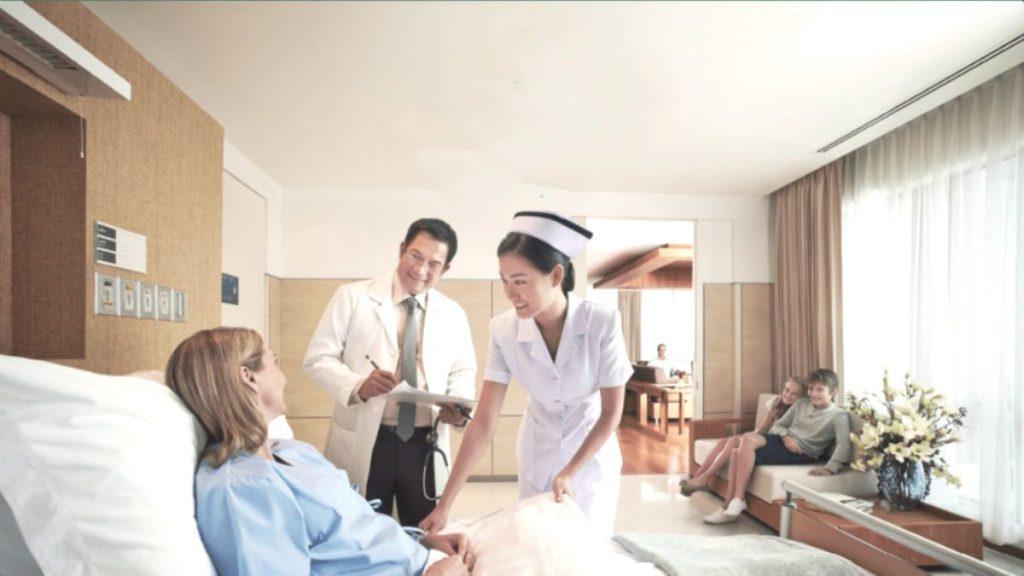 Medical, Tourism, Hospitals, Thailand