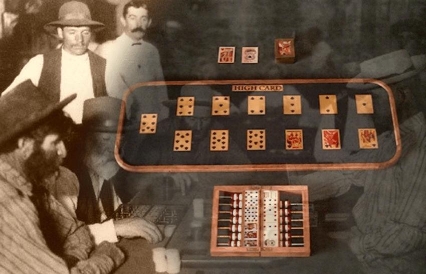 Gambling, Casinos, las vegas