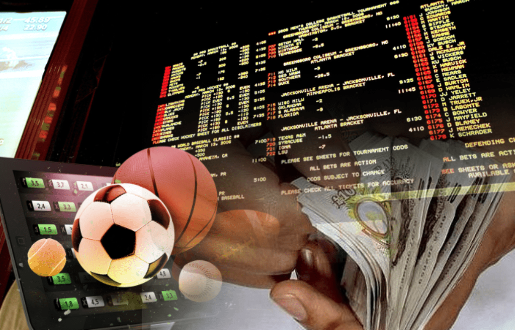 Sports betting site top binary options canada