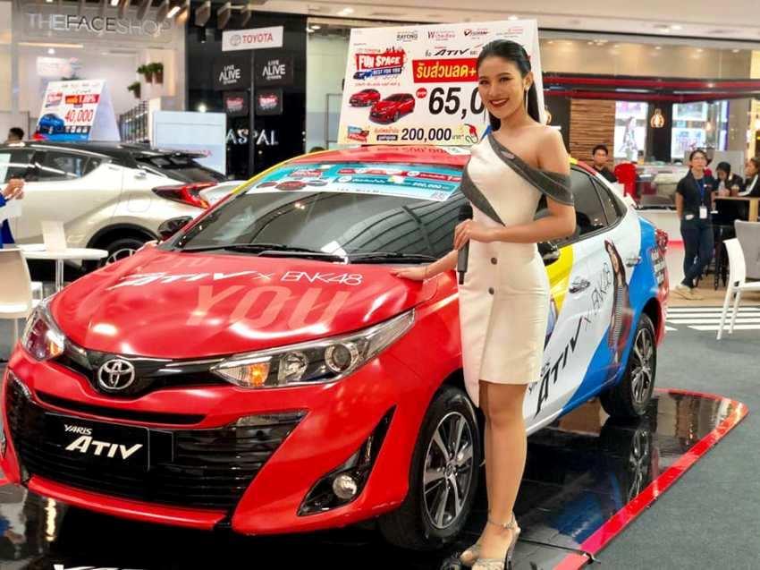 toyota, sales, Thailand