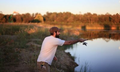 Sports Fishing, Tips and Tricks, catch fish