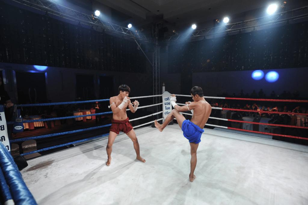 Muay Thai, Thailand