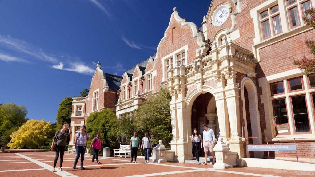 5 Top Universities in New Zealand Gaining World Prominence