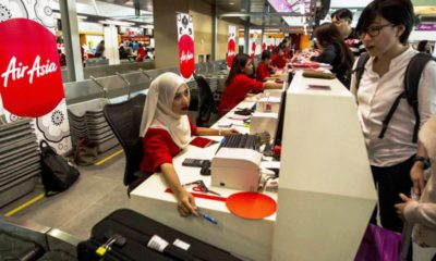 AirAsia Check in Fee Thailand