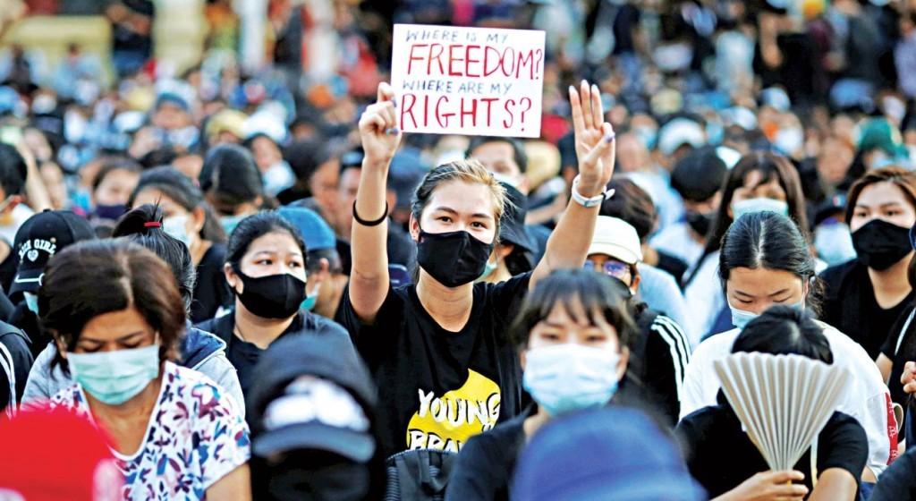 Amnesty International , Government, Thailand