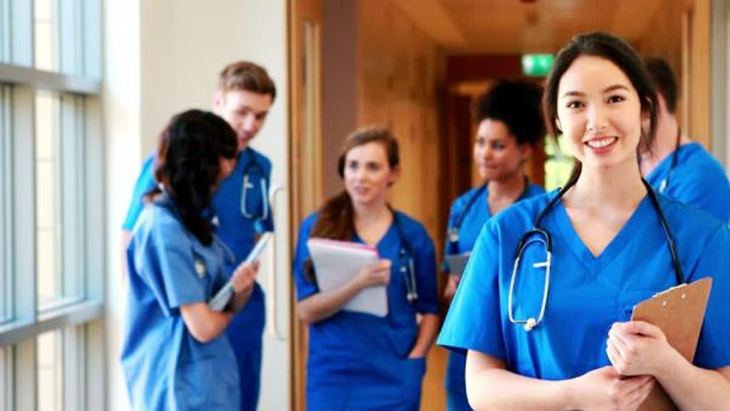 DNP Degree - Doctor of Nursing Practice