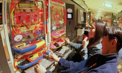 From Pachinko to Online Casinos - How Gambling Has Evolved in Japan