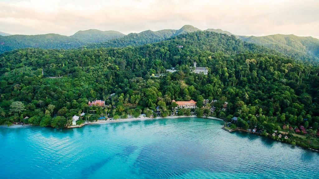 Thailand, TripAdvisor, Tourist,Bad Review
