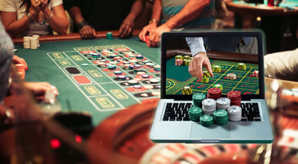 Seven Features that Make the Online Casinos Favorable for Gamblers