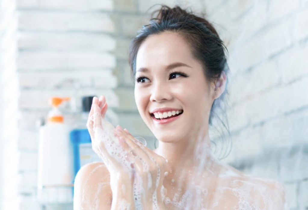 Personal Hygiene, Body, Tips